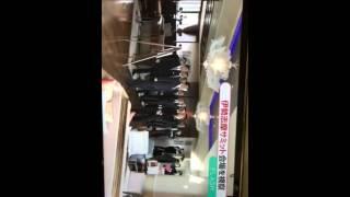FNNみんなのニュースweekend FLASH 20151011