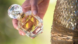 Paradiso perfume by Roberto Cavalli launch in Dubai