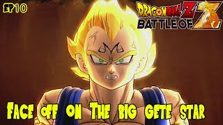 Dragon Ball Z: Battle of Z - Return of Meta-Cooler & Majin Vegeta