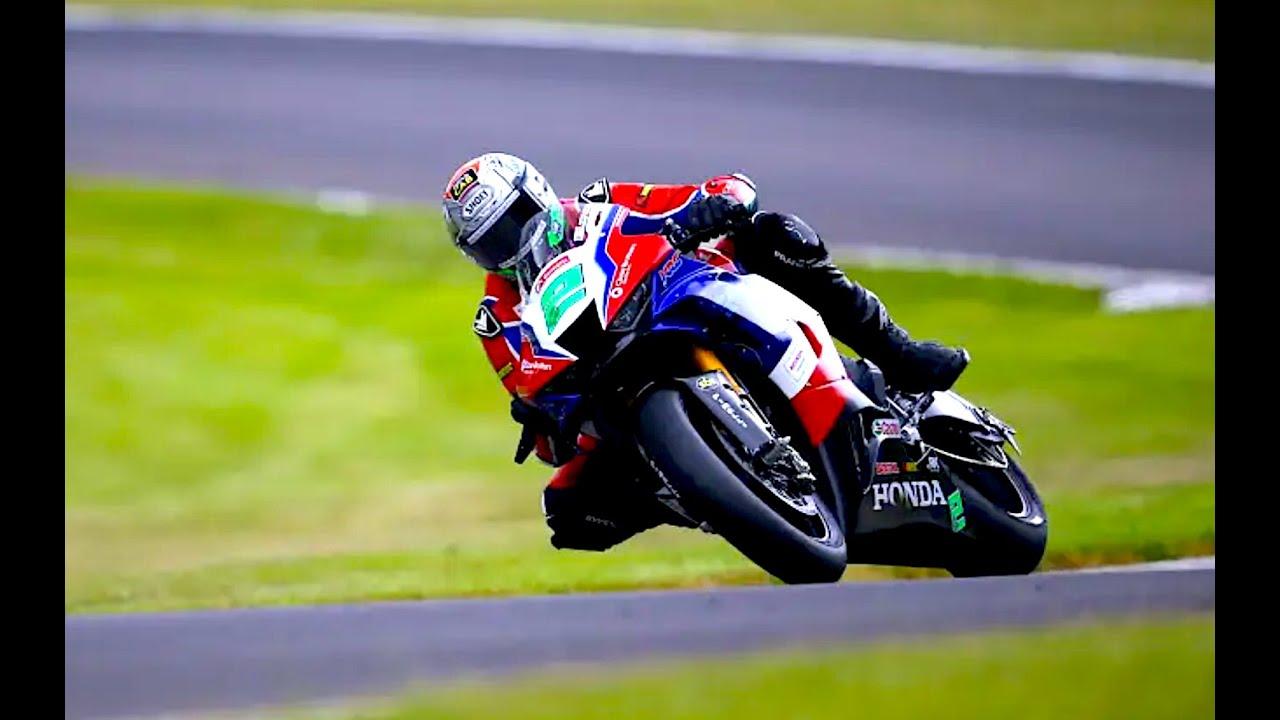 British Superbikes (BSB) 2021 Round 8 Silverstone Highlights