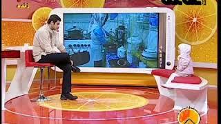 Download Video گفتگو با کوچکترین دختر ایرانی MP3 3GP MP4