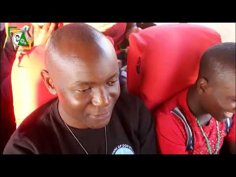 Download Salesian Youth Movement SYM 2018 (Don Bosco Malawi trip to Mansa)