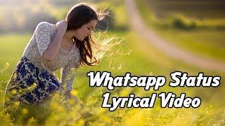 Vaasam Mattum Veesum | வாசம் மட்டும் வீசும் | Whatsapp status tamil video | Lucky Audio