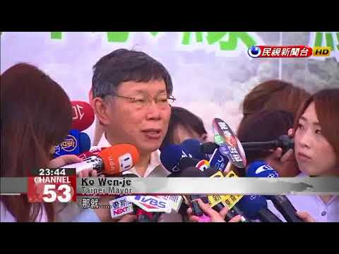 Taipei City official Lee Wen-ying resigns after DPP parts ways with Ko Wen-je