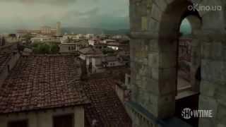 Борджиа (The Borgias) трейлер