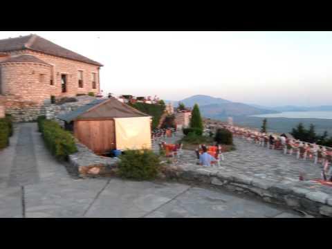 Albanien, Saranda. Urlaub in Saranda Albanien