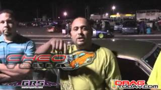 La Gallina Industries - Cheo Tabla - Pro Street V8 Thumbnail
