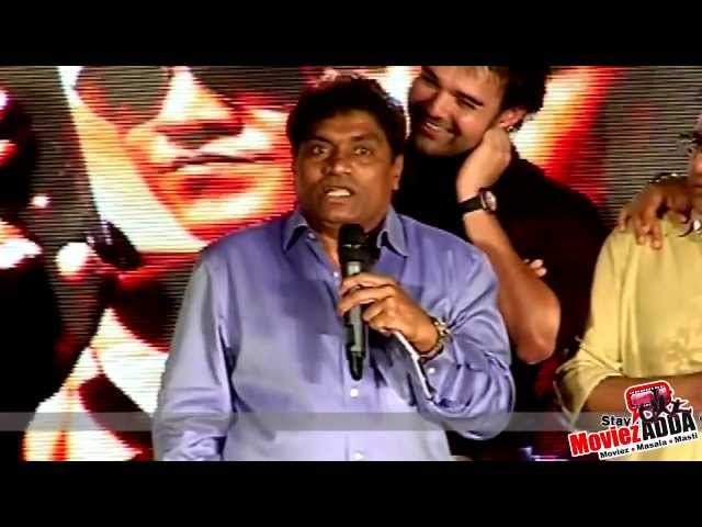 Johnny Lever's Best Comedy After Many Years - Live Travel Video
