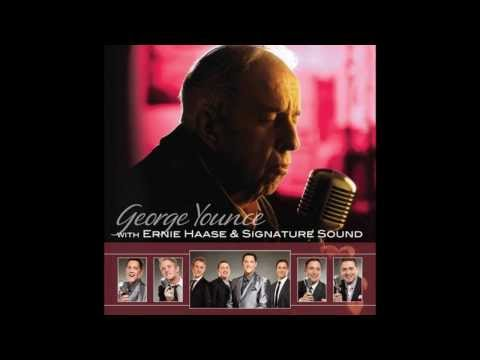 Love Was In The Room - George Younce