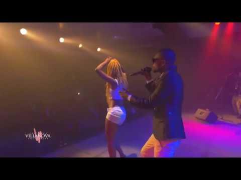 LM Villa Nova I Concert Présentation De L'album Cursus à Showbuzz De Kinshasa I Partie I