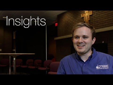 Insights: The Papacy - Tanner Whitham