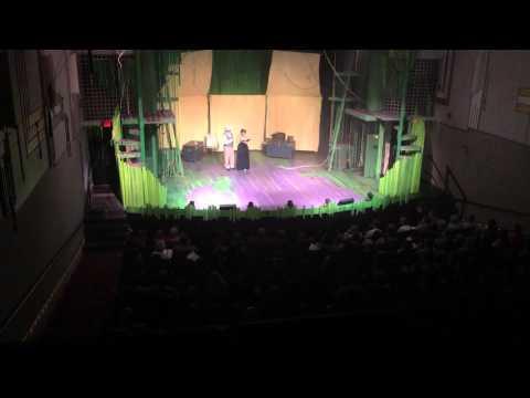 Tarzan: The Musical, Act 2
