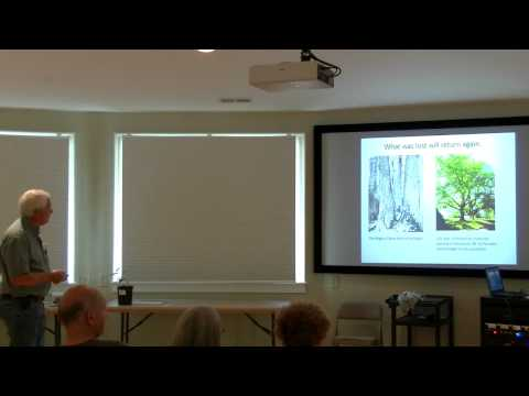 """PAC/WCP Program - """"The American Chestnut Restoration Project"""""""