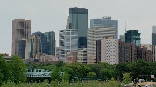 Residents Concerned To Live In Downtown Minneapolis Amid Increased Violence