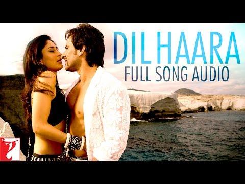 Dil Haara - Full Song Audio | Tashan | Sukhwinder Singh | Vishal & Shekhar