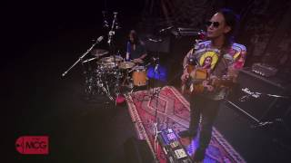 Video MATAJIWA - SEMESTA (Live at VOLUP ID - MCG Stage) download MP3, 3GP, MP4, WEBM, AVI, FLV Maret 2018