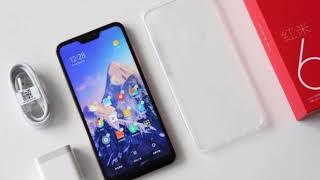 Redmi 6 pro - Smartphone - Review - 2018