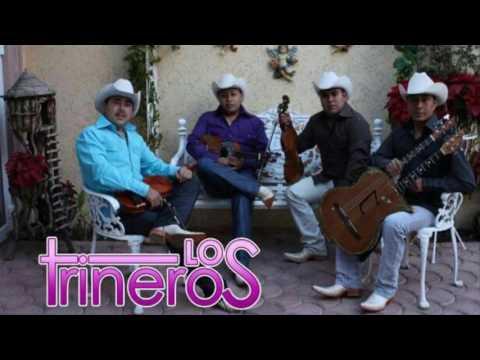 TRINEROS-EL PASITO PERRON