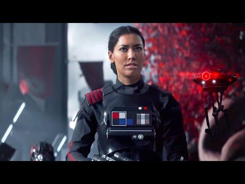 Star Wars Battlefront 2 Official Iden Versio Feature
