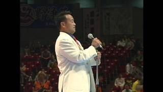 THE 9th WORLD KARATE CHAMPIONSHIP Opening Ceremony Opening Speech b...