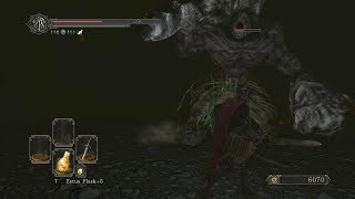 Dark Souls 2 - Forgotten Key/Havel