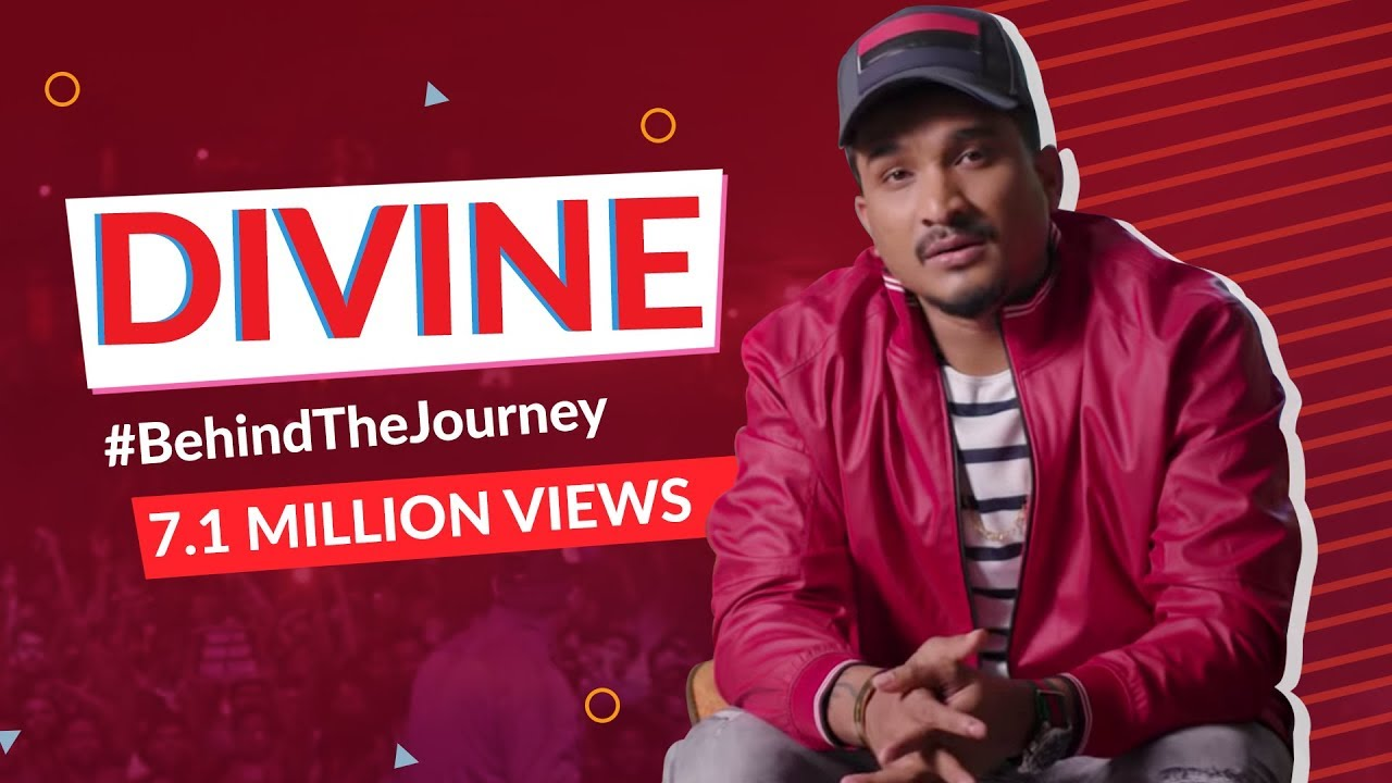 Behind The Journey - DIVINE