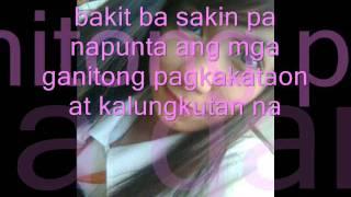 Repeat youtube video Break up (SMP Song)-Zikk of Skwaterhawz,Hambog Ng Sagpro Krew & Lun  (LYRICS)