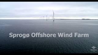Sprogø Offshore Wind Farm