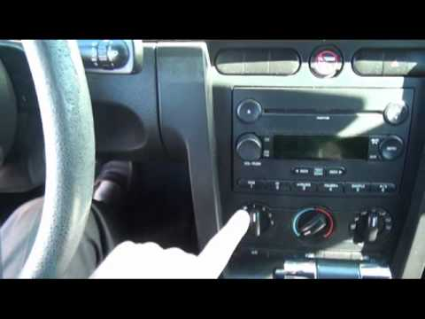 Mustang Fan Switch Fix - YouTube on transmission relay, actuator relay, coil relay, dimmer relay, 24 v relay, horn relay, wiper relay, air handler relay, heater relay, motor relay, battery relay, switch relay,