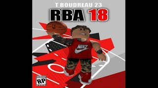 Jouer au basket Roblox avec YBN DevJr et ShiftyDevXI