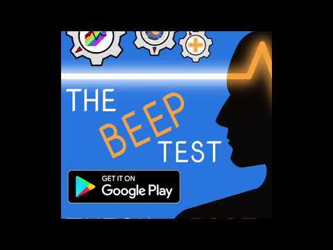 The Beep Test for PC - latest version 2020 free download