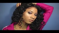 Niya // Bombchele Beauty Bar Promo