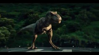T-Rex: King of Beasts (remastered)