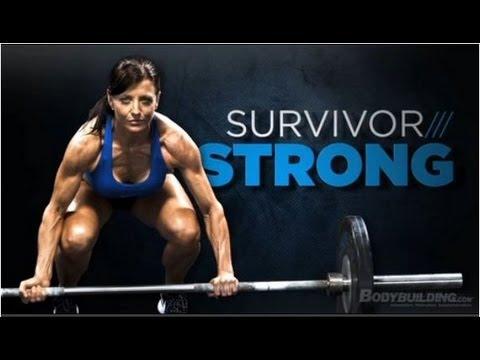Laura McGraw Fitness 360: Survivor Strong - Bodybuilding.com
