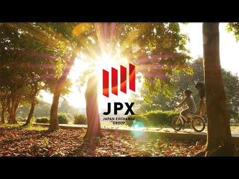 Getting to know JPX (Full)