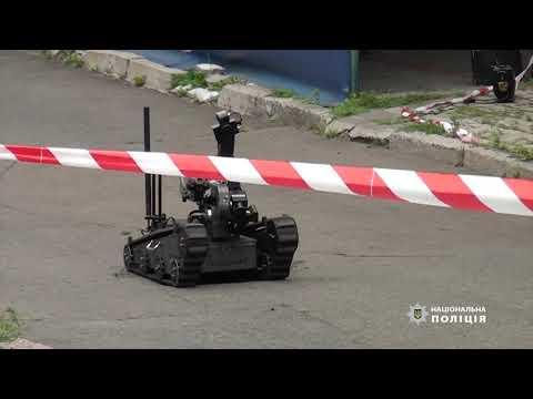 У Києві поліцейські