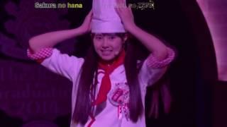 クッキング部 ミニパティ(さくら学院) - ヒラリ!キラキラ☆ヤミヤミミュージアム