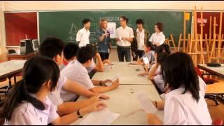 แนะแนวโรงเรียนสาธิต มศว ประสานมิตร