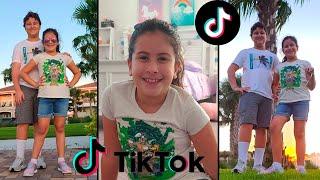 Os melhores Tik Toks da Família Maria Clara e JP #6