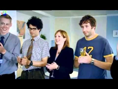 Download The IT Crowd S01E06 Opening Scene Thank You