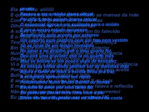 Sam the kid - Sofia (Lyrics)