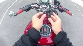 Review: Go-Cruise Motorcycle Throttle Lock