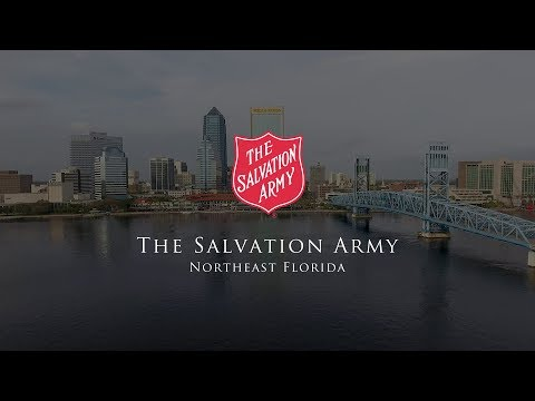 The Salvation Army in Northeast Florida