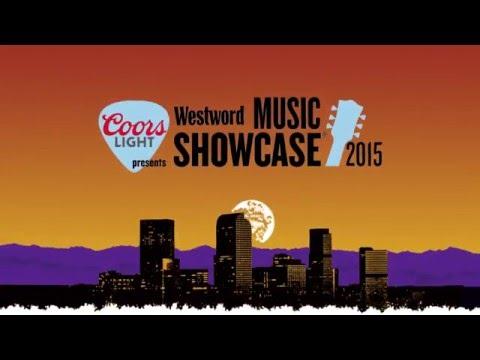 Westword Music Showcase 2016