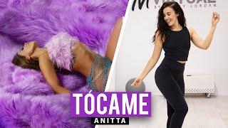 "Baixar WORKOUT |Anitta ""Tócame"" feat  Arcangel & De La Ghetto"