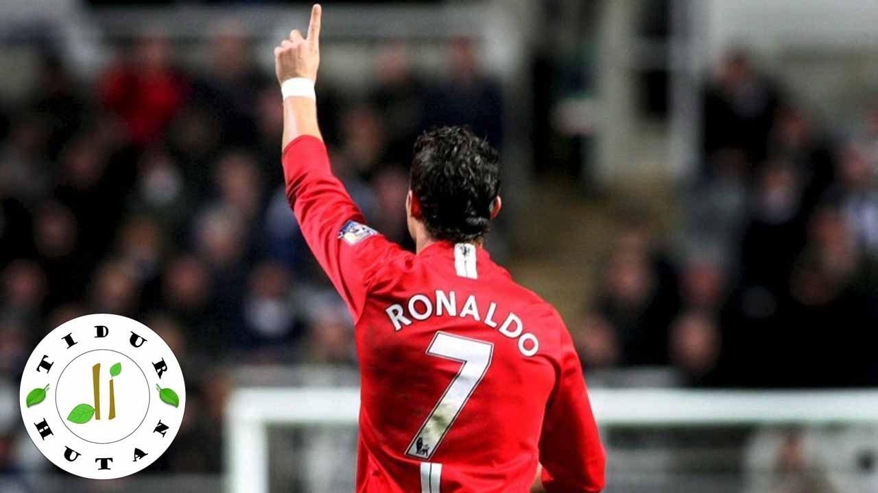 7 Pemain Hebat Pemilik No 7 Nomor Keramat Di Manchester United