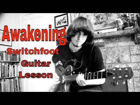 Awakening Chords By Switchfoot Worship Chords