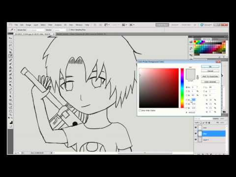Swiff Draws | Swiff in Final Fantasy VII