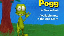 Pogg - iPhone game for kids