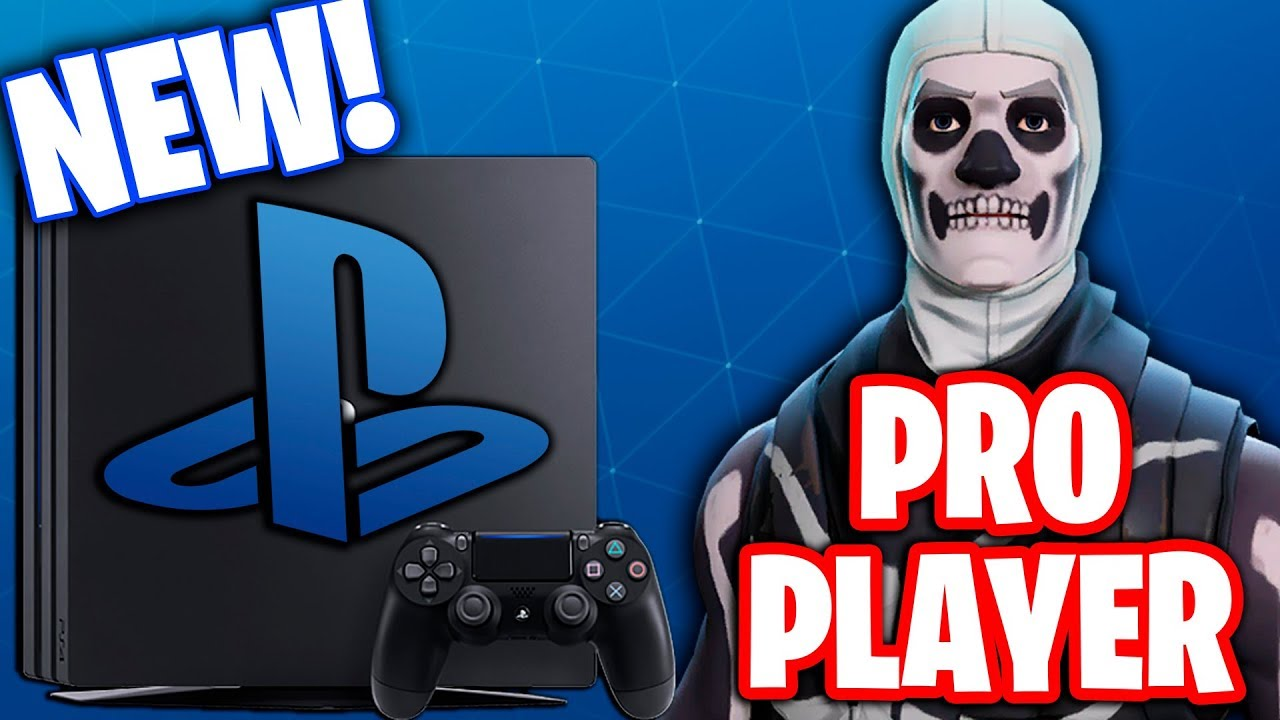 how to play with xbox players on ps4 fortnite